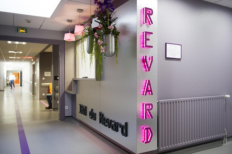 Scanner et IRM du Revard
