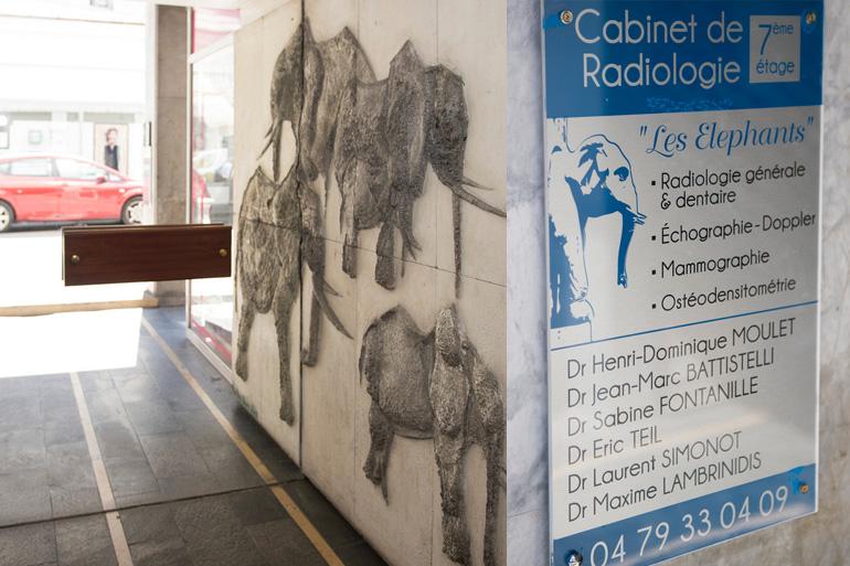 Cabinet de Radiologie les Eléphants