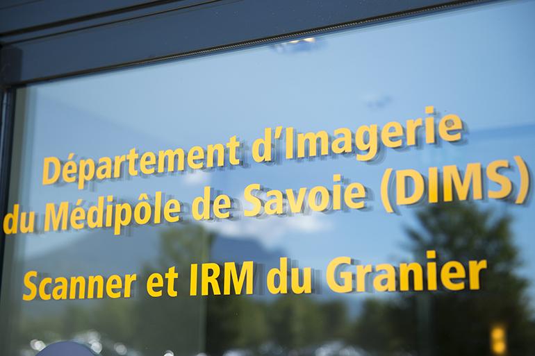 IRM de Savoie